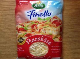 Finello Pizzakäse | Hochgeladen von: xmellixx