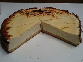 LC New York Cheesecake | Hochgeladen von: sm0566hotmail.de