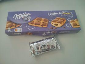 Milka Cake Choc Kalorien Susswaren Fddb
