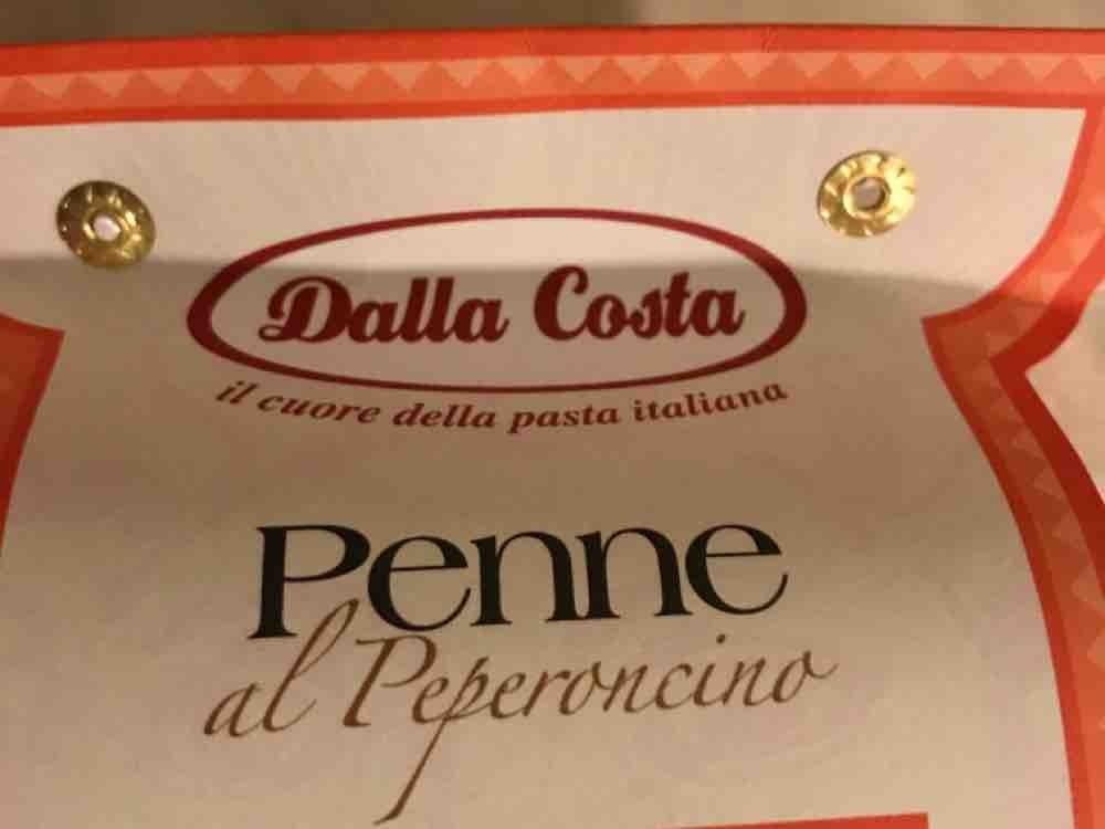Happy Pasta, Penne al Peperoncino von Elocin2015   Hochgeladen von: Elocin2015