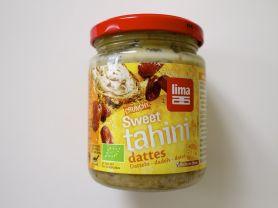 Sweet Tahini, dattes | Hochgeladen von: Yenot