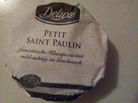 Käse Petit Saint Paulin   Hochgeladen von: UlfPrahlow