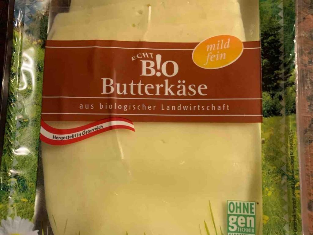 Echt Bio Butterkäse von Carola1964 | Hochgeladen von: Carola1964