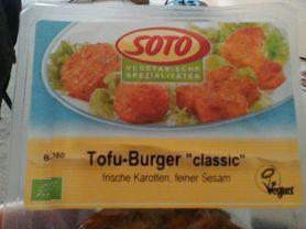 Tofu-Burger, classic | Hochgeladen von: magrat
