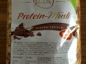 Protein-Müsli Schoko-Crunch | Hochgeladen von: philbo