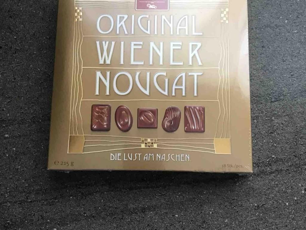 Original Wiener Nougat von maus2006 | Hochgeladen von: maus2006