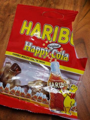 Haribo, Happy Cola von Jenni77 | Hochgeladen von: Jenni77