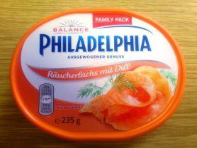Philadelphia Balance, Räucherlachs mit Dill | Hochgeladen von: cucuyo111