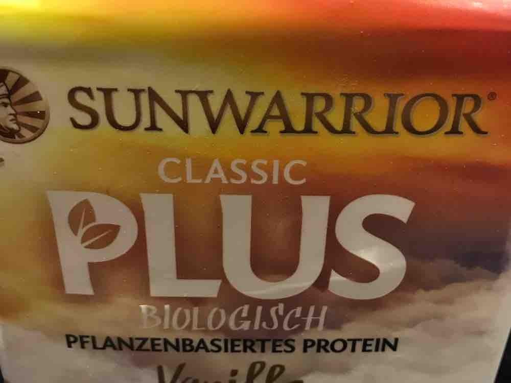 sunwarrior classic plus, vanille von Fuechsinx | Hochgeladen von: Fuechsinx