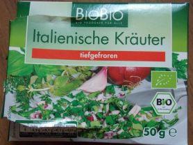 BioBio Italienische Kräuter , Küchenkräuter | Hochgeladen von: Orixa