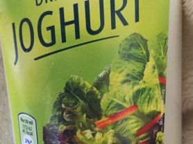 Kraft Joghurt Dressing    Hochgeladen von: bengerl