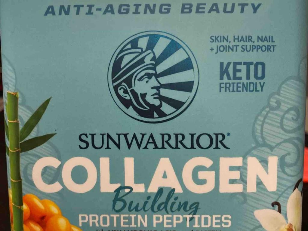 SunWarrior Collagen von deku2707   Hochgeladen von: deku2707