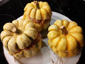 Kürbis Sweet Dumpling | Hochgeladen von: cantaloupe