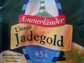 Jadegold 45% Fett (Ammerländer)   Hochgeladen von: Rob