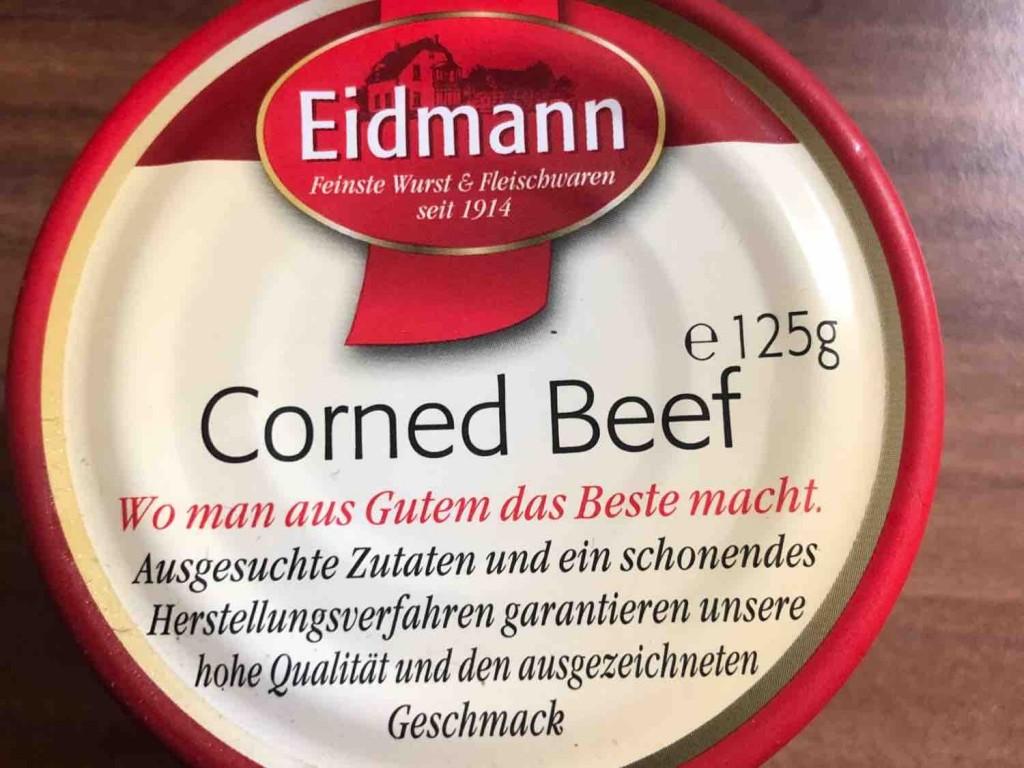 corned  beef von BzmR | Hochgeladen von: BzmR