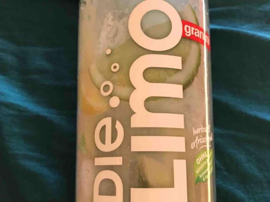 Die Limo - Limette + Zitrone von enricotmr474   Hochgeladen von: enricotmr474