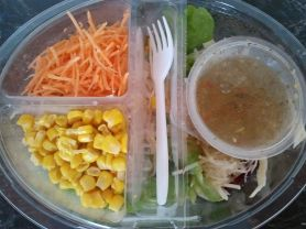 Fitness-Salat | Hochgeladen von: huhn2