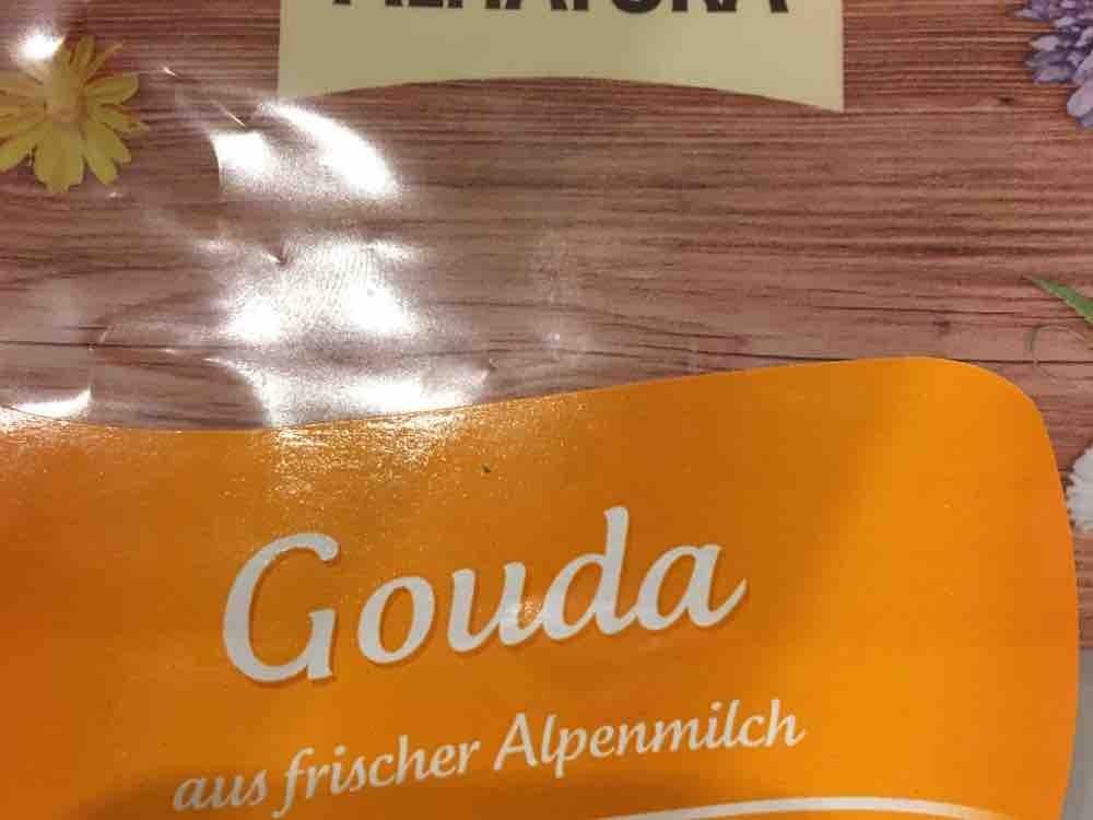 Gouda Käse, frische Alpenmilch von razor1975599 | Hochgeladen von: razor1975599