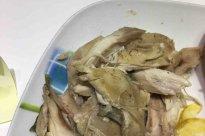 Hähnchenschenkelfleisch, ohne Haut und Knochen von Macjek | Hochgeladen von: Macjek