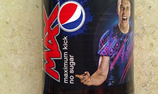 Pepsi Max | Hochgeladen von: SvenB