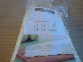 Brie de Meaux, Weichkäse, Kuh | Hochgeladen von: Misio