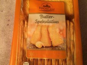 Butter-Spekulatius   Hochgeladen von: LuckyLuna