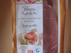 Bacon , englische Art  | Hochgeladen von: alphaht