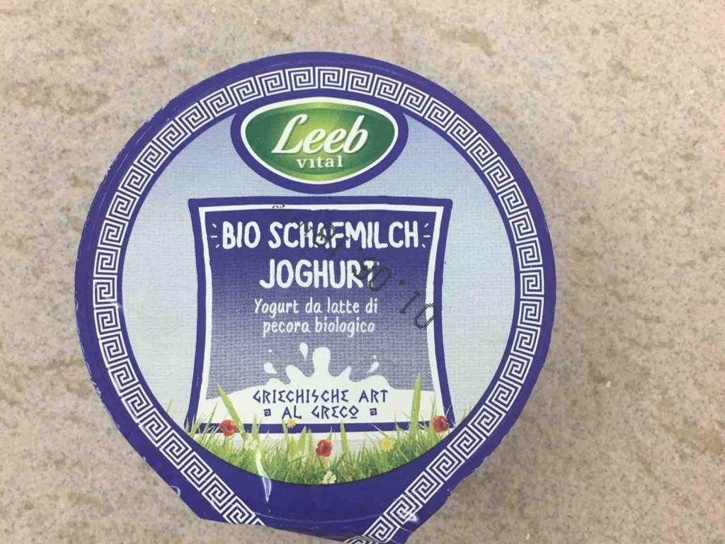 Bin Schafmilchjoghurt, Griechische Art von marlene23811 | Hochgeladen von: marlene23811