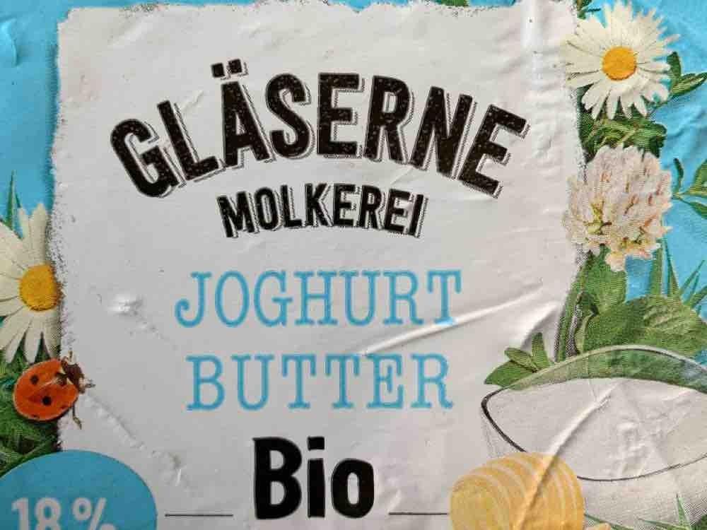 Bio-Joghurtbutter von bschwaderer514   Hochgeladen von: bschwaderer514