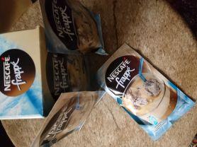 Nescafe frappré Eiskaffee (pulver), Vanillegeschmack | Hochgeladen von: Mystera