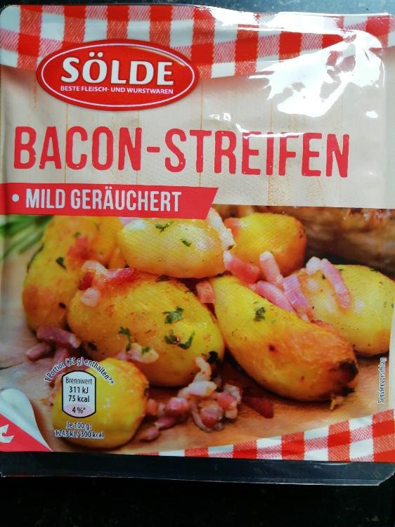 Sölde Bacon Streifen , mild geräuchert  von bglmdavid341 | Hochgeladen von: bglmdavid341