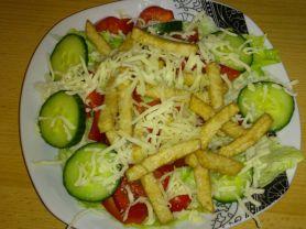 Gemischter Salat | Hochgeladen von: nadine87nrw
