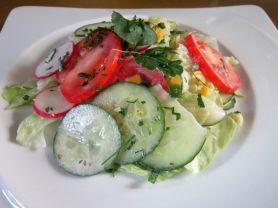 Salat, gemischt | Hochgeladen von: klimes