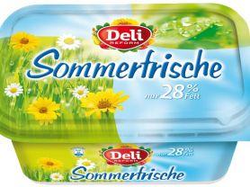 Sommerfrische - leichter Brotaufstrich, 28% Fett   Hochgeladen von: PRvHH