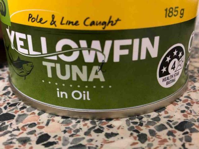 yellowfin tuna von LizzRei | Hochgeladen von: LizzRei