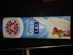 Die Frische Milch, 1,8 % Fett | Hochgeladen von: Makra24