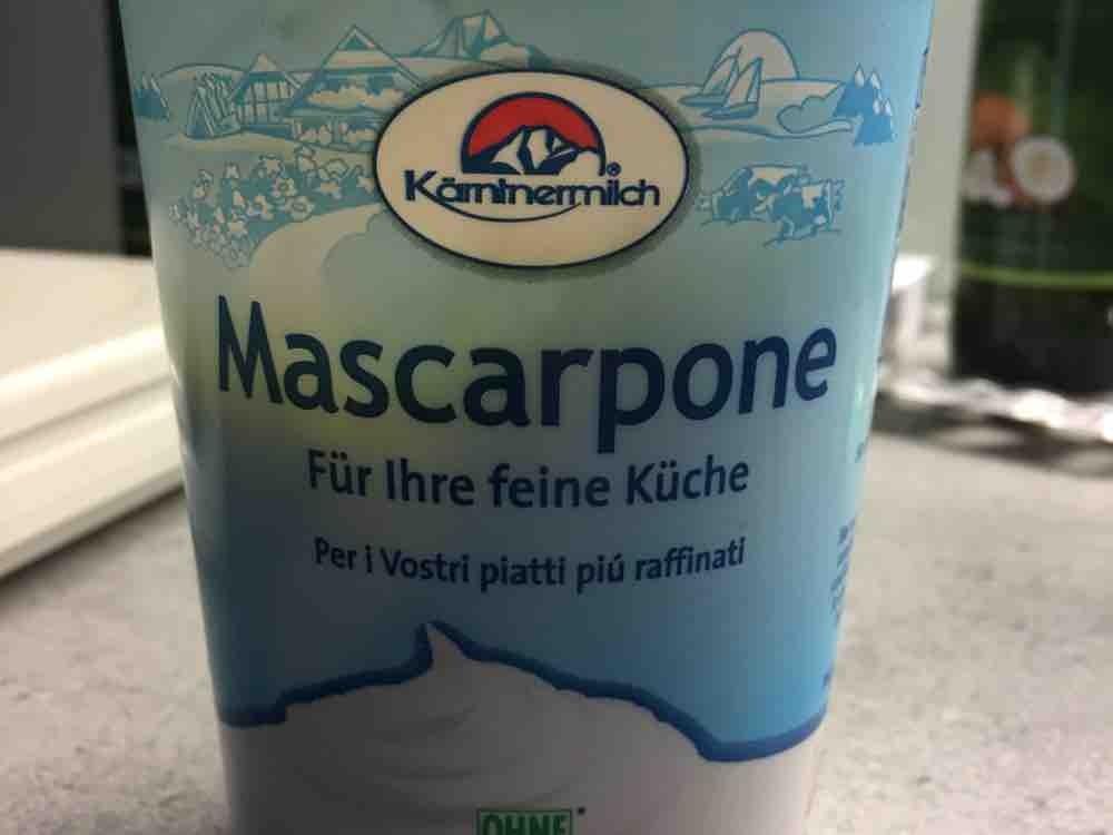 Mascarpone von Mucki2351   Hochgeladen von: Mucki2351