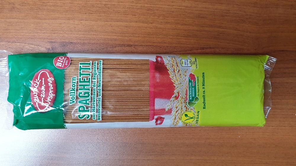 vollkorn spaghetti von DanielLive | Hochgeladen von: DanielLive