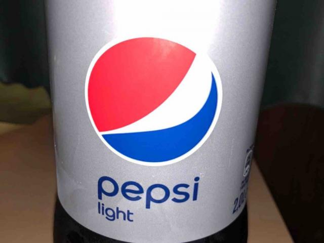 Pepsi Light von Quinntar | Hochgeladen von: Quinntar