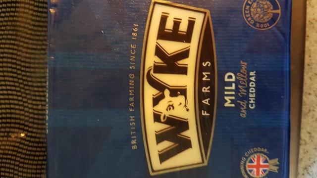 Wyke - Cheddar mild and mellow | Hochgeladen von: DieSchreckSchraube