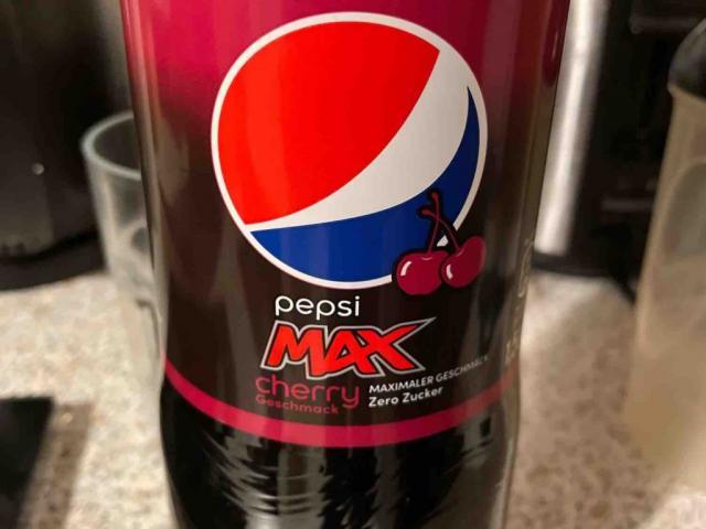 Pepsi Max, Cherry von wolfenstein | Hochgeladen von: wolfenstein