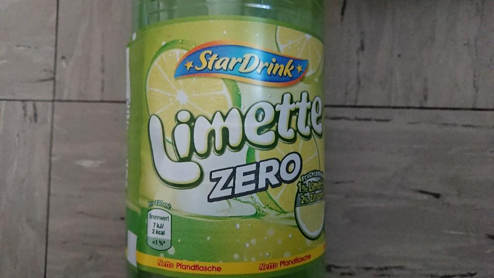 Limette Zero von Lepfitz | Hochgeladen von: Lepfitz