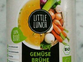 Little lunch brühe