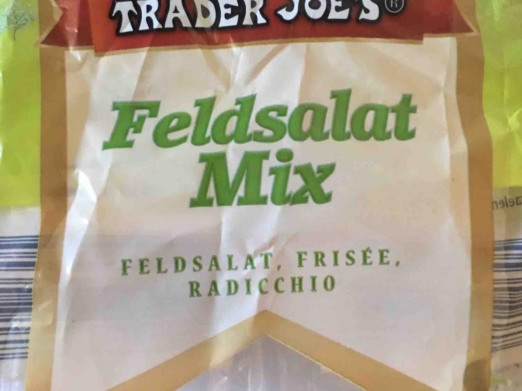 Feldsalat Mix von stefaniedietze19383 | Hochgeladen von: stefaniedietze19383