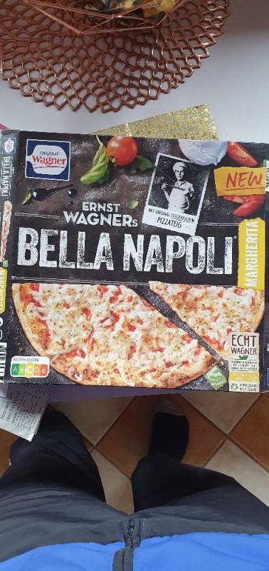 Bella Napoli Margherita, Ernst Wagner von Ds9   Hochgeladen von: Ds9