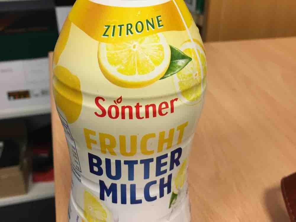 Frucht Butter Milch, Zitrone von helenatroja | Hochgeladen von: helenatroja
