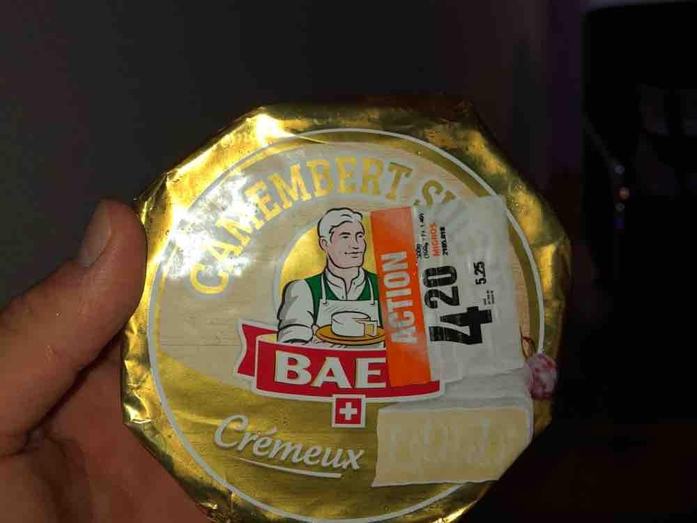 Camembert von Alnusra | Hochgeladen von: Alnusra