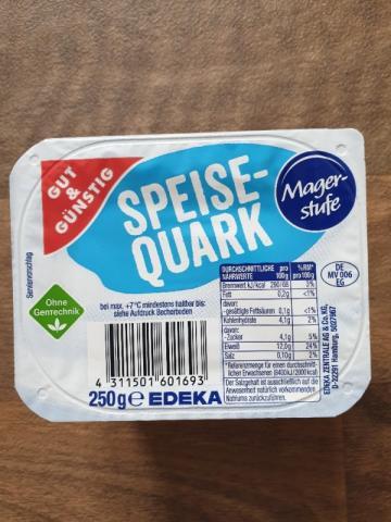 SPEISEQUARK, Magerstufe von dennissueren218   Hochgeladen von: dennissueren218