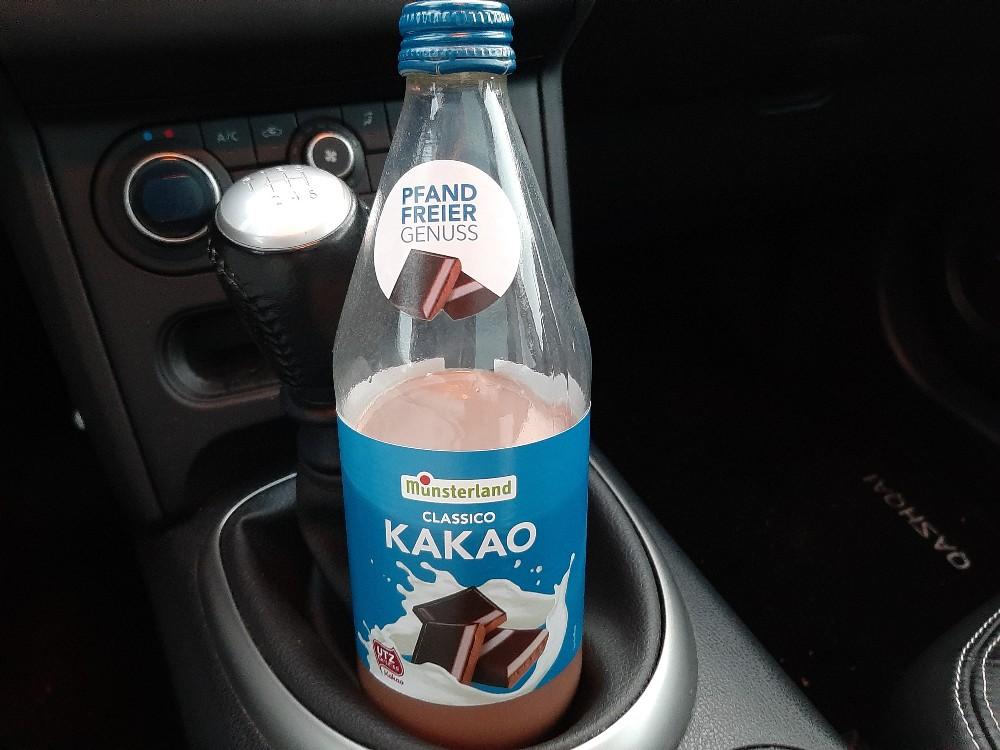 Kakao-Drink, Classico von Andr66 | Hochgeladen von: Andr66