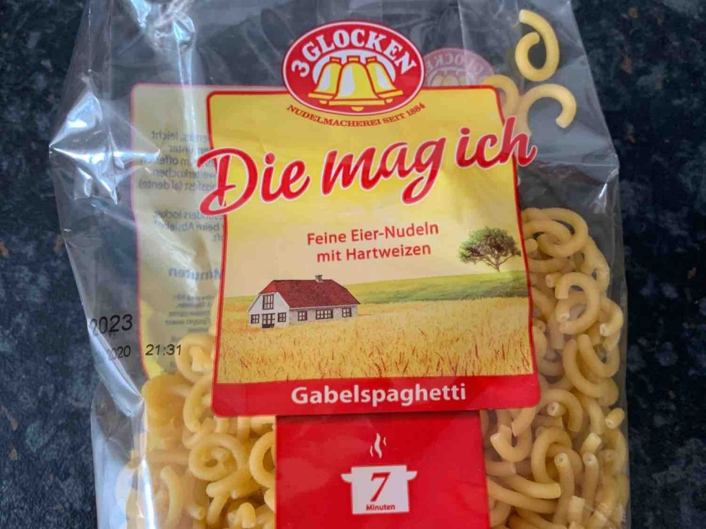 gabelspghetti von somafr | Hochgeladen von: somafr